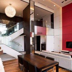 Отель Millennium Hilton Seoul Южная Корея, Сеул - 1 отзыв об отеле, цены и фото номеров - забронировать отель Millennium Hilton Seoul онлайн интерьер отеля фото 3