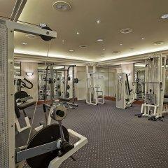 Отель Conrad Cairo фитнесс-зал фото 4