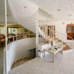 Отель Tsambika Sun Парадиси интерьер отеля фото 3