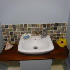 Отель Raintree Gardens ванная