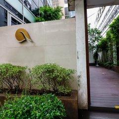 Отель Nida Rooms Thonglor 25 Alley Jasmine Бангкок