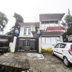 Oyo Home 18463 Modern Stay in Mohan Chatti, India from 21$, photos, reviews - zenhotels.com parking
