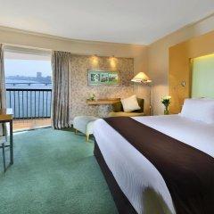Отель Sofitel Cairo Nile El Gezirah комната для гостей фото 4