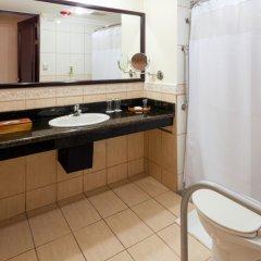 Отель Crowne Plaza San Jose Corobici ванная фото 2