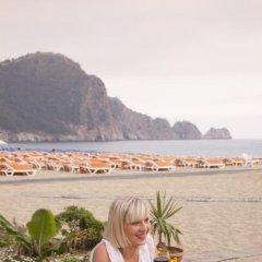 Azak Beach Hotel фото 3