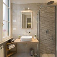 Отель Vatican Space Rooms in Rome ванная