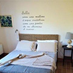 Отель Podere Conte Gherardo Марина ди Биббона комната для гостей фото 3