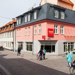 Отель Forenom Aparthotel Lund Швеция, Лунд - отзывы, цены и фото номеров - забронировать отель Forenom Aparthotel Lund онлайн спа