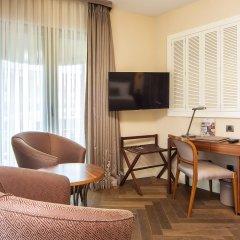 Morione Hotel & Spa Center Турция, Стамбул - 1 отзыв об отеле, цены и фото номеров - забронировать отель Morione Hotel & Spa Center онлайн удобства в номере