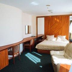 Гостиница Виктория Палас 4* Стандартный номер с двуспальной кроватью фото 9