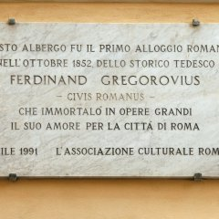 Отель Albergo Cesàri Италия, Рим - 2 отзыва об отеле, цены и фото номеров - забронировать отель Albergo Cesàri онлайн фото 10