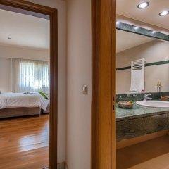 Отель Bello Blu Luxury Villa Родос ванная фото 2