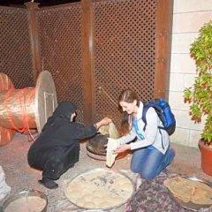 Отель La Maison Hotel Иордания, Вади-Муса - отзывы, цены и фото номеров - забронировать отель La Maison Hotel онлайн фото 5