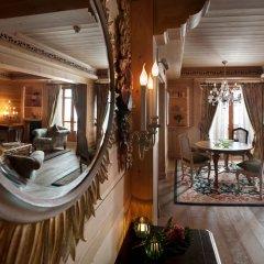 Отель Michlifen Ifrane Suites & Spa интерьер отеля фото 2