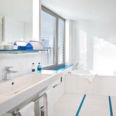 Отель Pestana Berlin Tiergarten ванная