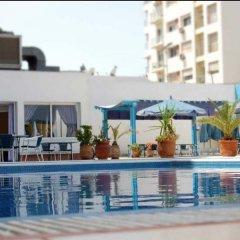 Отель Barcelo Anfa Casablanca с домашними животными