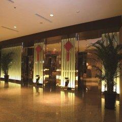 Отель Fraternal Cooporation International Китай, Пекин - отзывы, цены и фото номеров - забронировать отель Fraternal Cooporation International онлайн интерьер отеля фото 2