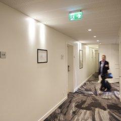 Zleep Hotel Copenhagen City спортивное сооружение