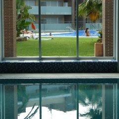 Отель Ibersol Spa Aqquaria фото 20