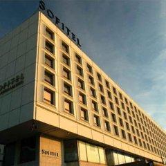Отель Sofitel Warsaw Victoria фото 8