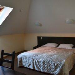 Гостиница СВ 3* Стандартный номер с двуспальной кроватью фото 22