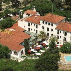 Отель El Castell Испания, Сан-Бой-де-Льобрегат - отзывы, цены и фото номеров - забронировать отель El Castell онлайн фото 14