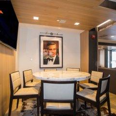 Отель Avenue Suites-A Modus Hotel США, Вашингтон - отзывы, цены и фото номеров - забронировать отель Avenue Suites-A Modus Hotel онлайн питание фото 3