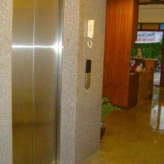Orchid Garden Hotel интерьер отеля фото 3