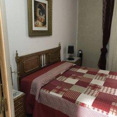 Отель Casa Elisa Canarias сейф в номере