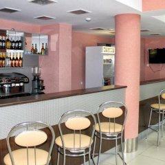 IT Time Hotel гостиничный бар