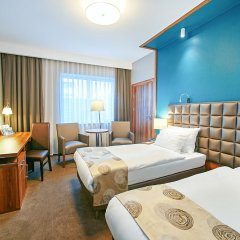 Отель Holiday Inn Krakow City Centre Польша, Краков - 4 отзыва об отеле, цены и фото номеров - забронировать отель Holiday Inn Krakow City Centre онлайн фото 15