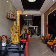 Ruichang Xingainian Hotel 1st питание