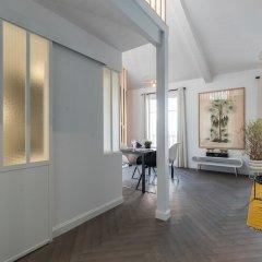 Апартаменты L'Abeille Boutique Apartments Ницца интерьер отеля фото 3