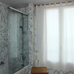 Vittoria Parc Hotel Бари ванная