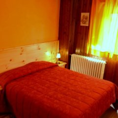 Hotel Miramonti Санто-Стефано-ин-Аспромонте комната для гостей фото 3
