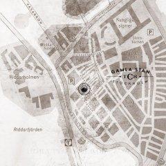 Апартаменты Collectors Victory Apartments Стокгольм спортивное сооружение