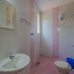 Отель OYO 12928 Home Modern 2 BHK Trinity Beach Гоа ванная