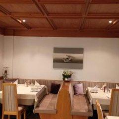Отель Garni Pöhl Тироло помещение для мероприятий фото 2