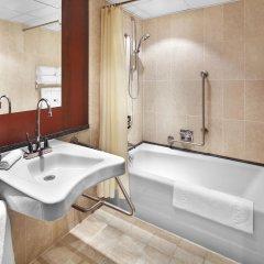 Hongqiao Jin Jiang Hotel (Formerly Sheraton Shanghai Hongqiao Hotel) ванная