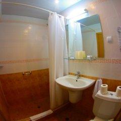 Kini Park Hotel All Inclusive ванная
