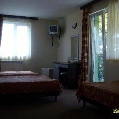 Отель Family Hotel Gery Болгария, Кранево - отзывы, цены и фото номеров - забронировать отель Family Hotel Gery онлайн комната для гостей фото 2
