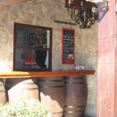 Отель Hostal Avenida Испания, Кониль-де-ла-Фронтера - отзывы, цены и фото номеров - забронировать отель Hostal Avenida онлайн интерьер отеля фото 3