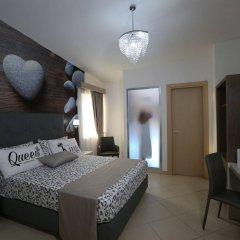 Отель Medea Resort Беллона комната для гостей фото 5
