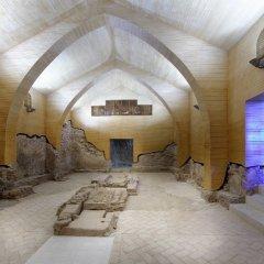 Отель Parador de Lorca бассейн фото 2