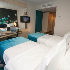 Гостиница Санкт-Петербург комната для гостей