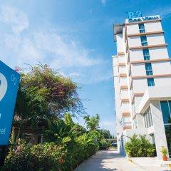 B2 Sea View Pattaya Boutique & Budget Hotel спа
