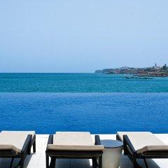 Radisson Blu Hotel, Dakar Sea Plaza Дакар бассейн фото 2