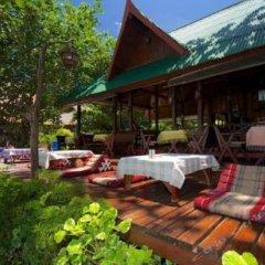 Отель Koh Tao Royal Resort питание фото 3