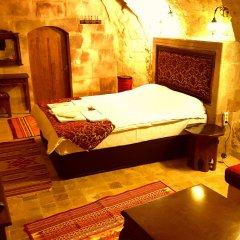 Отель Monte Cappa Cave House комната для гостей фото 2