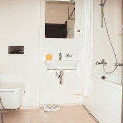 Гостиница Fenix Deluxe Apartment on Golubaya 5 в Сочи отзывы, цены и фото номеров - забронировать гостиницу Fenix Deluxe Apartment on Golubaya 5 онлайн ванная